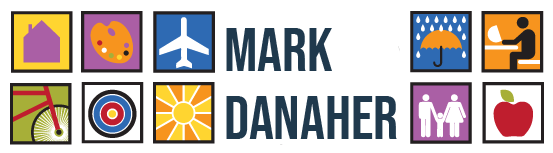 Mark Danaher | Career Coach | Motivational Speaker & Trainer