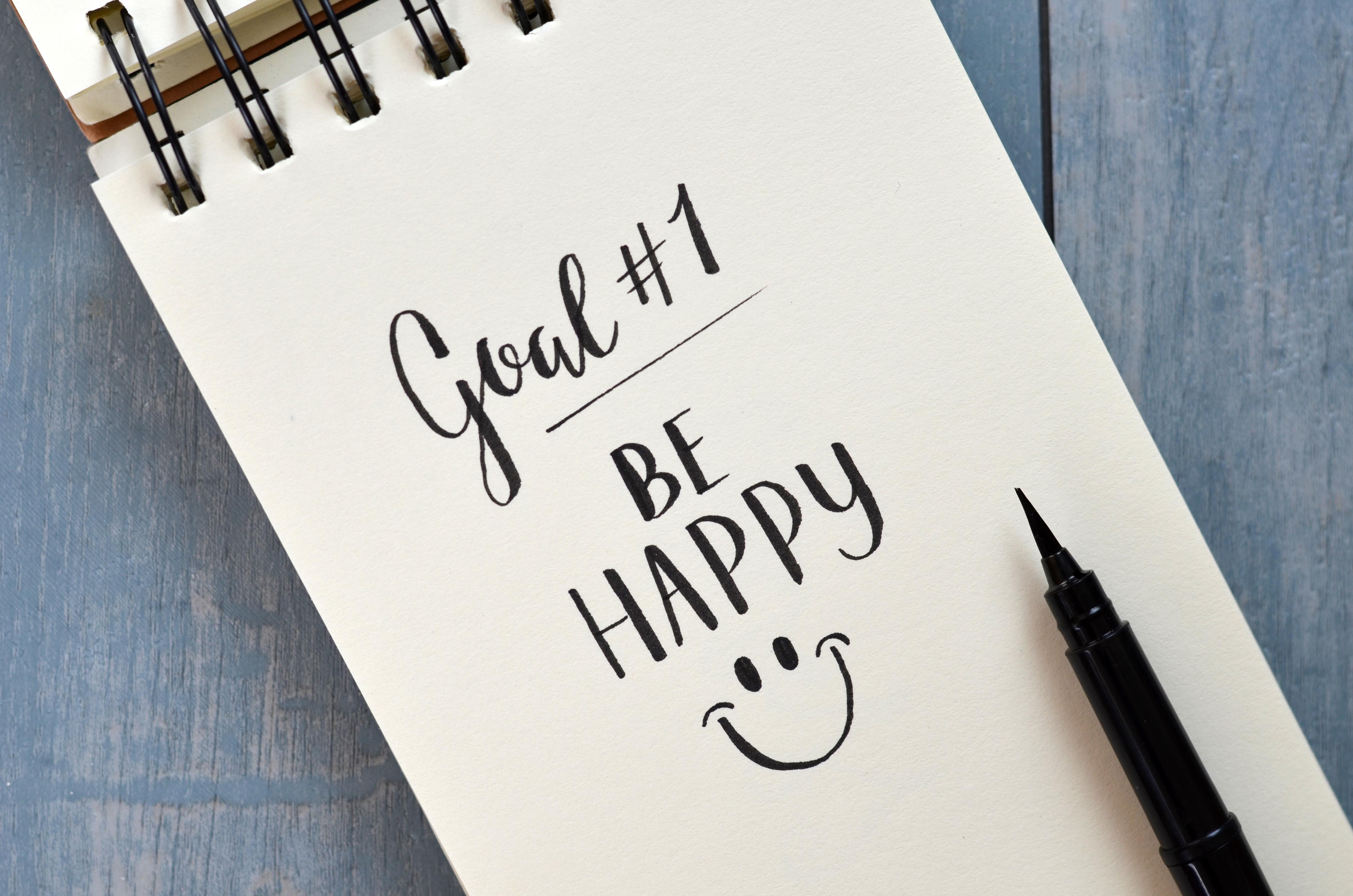 Benefits of a Gratitude Practice for Work