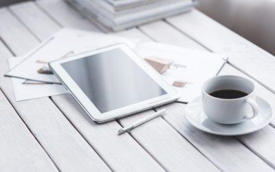 Coffee Virtual Meeting