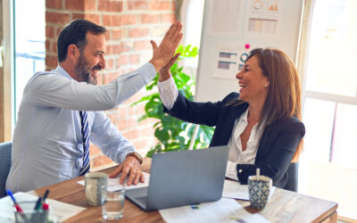 The Importance of having Career Conversations with your Employees