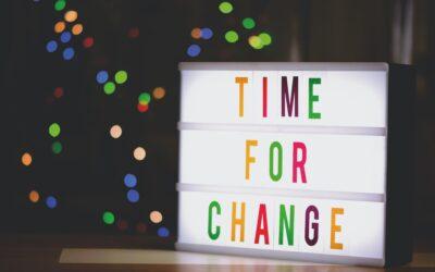 5 Steps To Make A Career Change