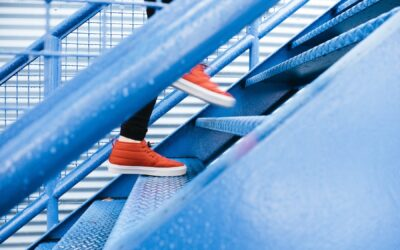 5 Essential Steps for Career Change or Growth